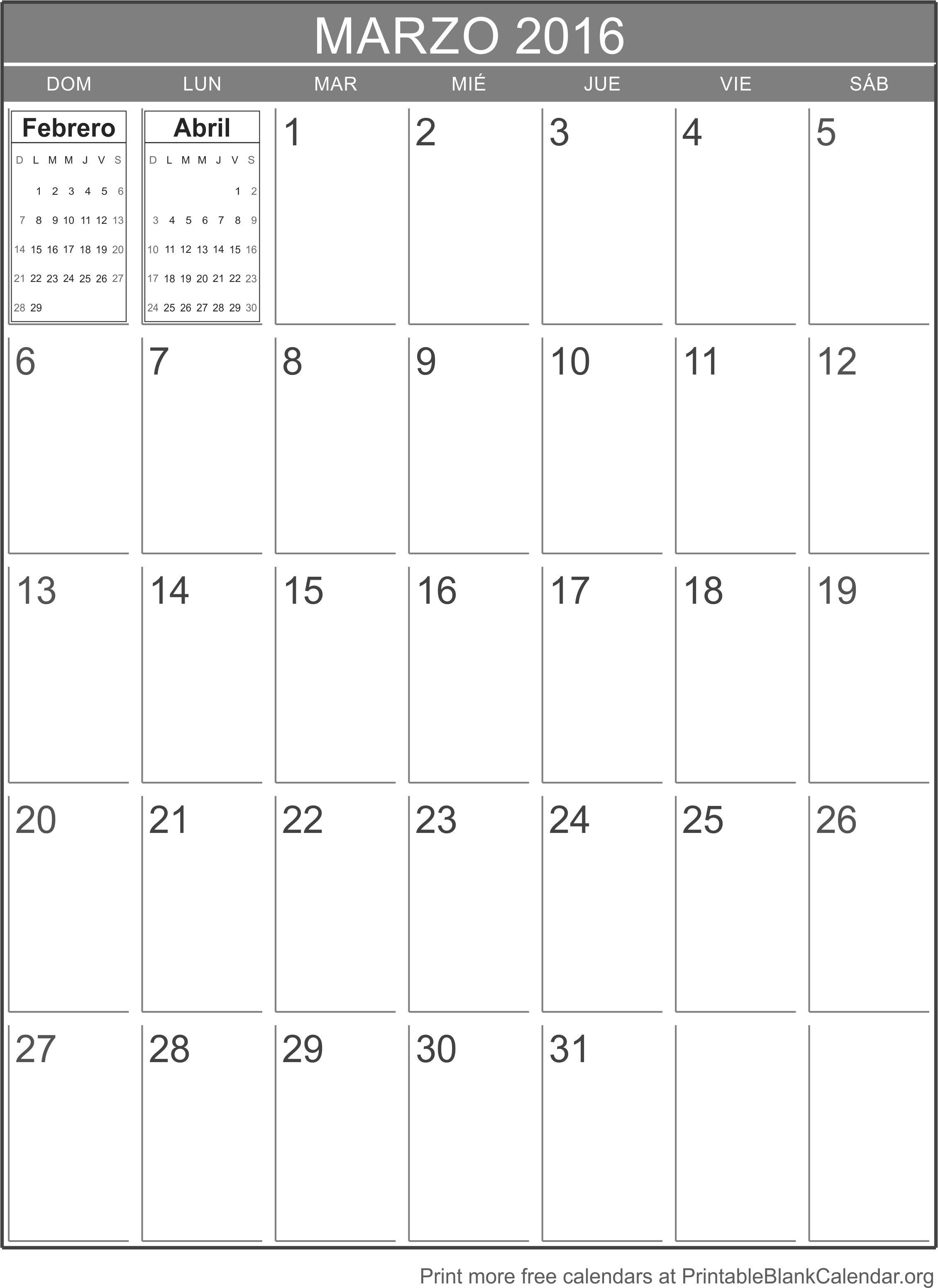calendario-mar-2016