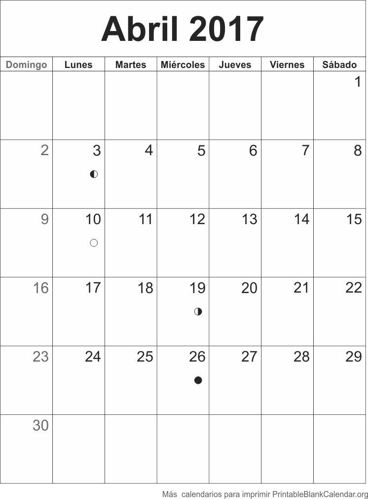 abr 2017 calendario
