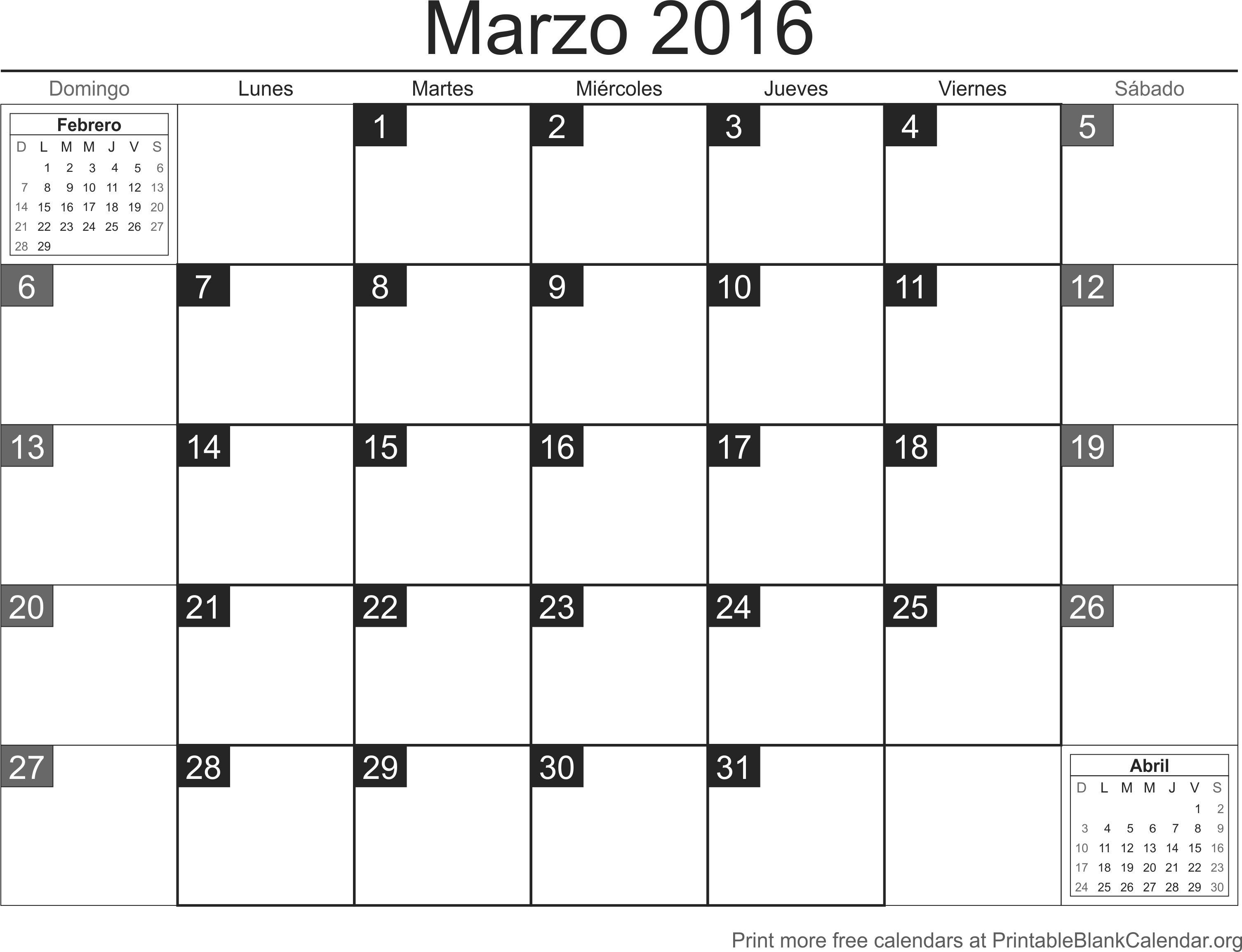 marzo-2016-agenda